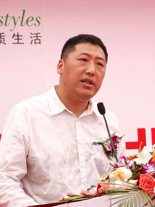 CBSi(中国)刘小东:有责任让用户熟悉台湾精品