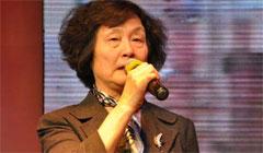 中国家用电器协会理事长:霍杜芳