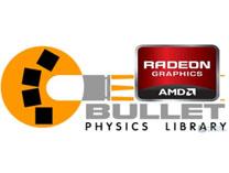 Bullet物理引擎