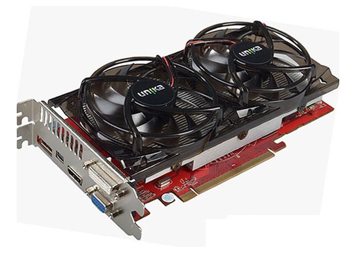 双敏无极3 HD6790 DDR5金牛版