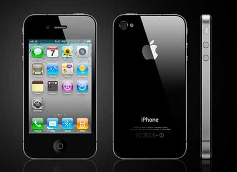 苹果成最大智能手机厂商诺基亚跌至第三