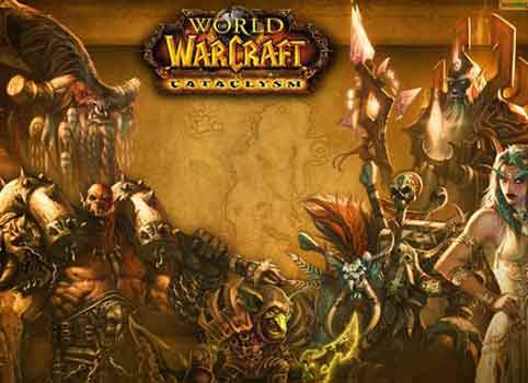 魔兽世界玩家流失巨大 开拓新市场挽救