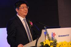 联想集团副总裁冯幸先生