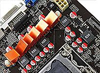 5相处理器供电