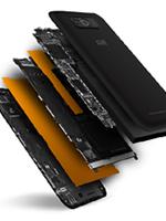 小米手机拥有强劲硬件配置