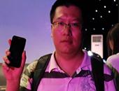 编辑现场实测小米手机