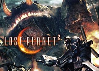 游戏测试:失落星球2