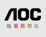 AOC显示器