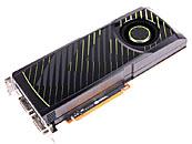NVIDIA GeForce显卡