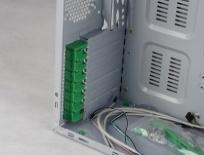 机箱PCI设计