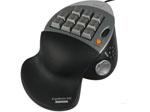 精灵ErgoMedia-500游戏键盘