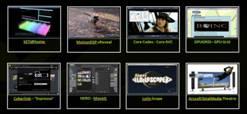 GeForce  (精视) + CUDA, 视频图像处理倍速提升,画质高清更绚丽