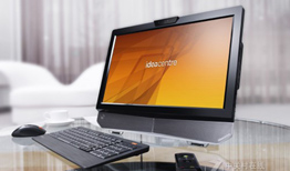 联想IdeaCentre B320-劲速型一体电脑