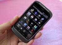 高性价比3G智能手机推荐