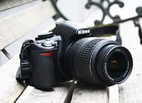 开学最该买的数码相机精选