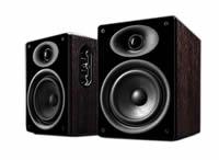 5款听人声热门2.0音箱推荐