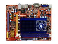 SY-APU-E35D主板