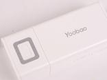 羽博Power Bank YB602