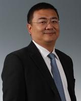 神州数码CEO林杨