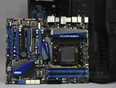 微星990FXA-GD80主板