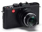 徕卡D-LUX5数码相机