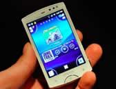 索尼爱立信SK15i手机