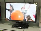 LG E2251T-BN液晶显示器