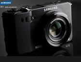 三星EX1数码相机