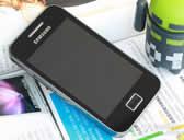 三星S5830手机