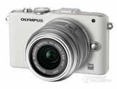 奥林巴斯E-PL3数码相机