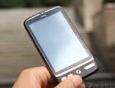 HTC 渴望 手机