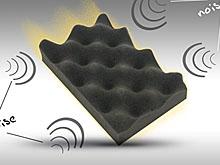 吸音棉降噪技术