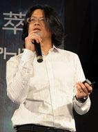 艾维硕行销总监江洋帆