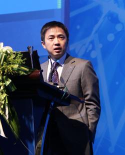 英特尔行业合作与解决方案中国区总监 凌琦
