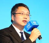 惠普信息产品集团 朱沐华
