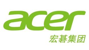 延续经典气质!Acer更换全新品牌LOGO
