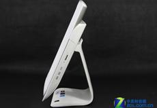 联想C21Tr纤薄机身设计