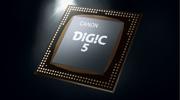 DIGIC5领航佳能秋季新品