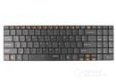雷柏刀锋系列E9070键盘