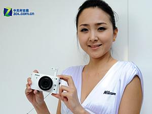 尼康首款单电相机V1/J1图赏