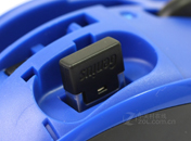精灵A9000无线鼠标细节