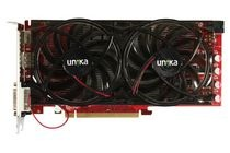 HD6850 DDR5白金版
