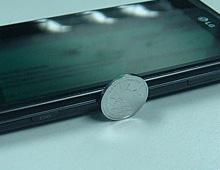 一切尽3D:LG optimus 3D P920 手机多图