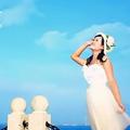 时尚又省钱打造个性结婚照