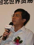 百脑汇蔡明贤:弹性和创新是台湾的标志