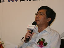 百脑汇总裁蔡明贤先生接受专访