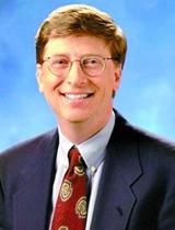 比尔盖茨:沉痛悼念乔布斯