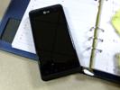 LG P920 3D手机初次体验