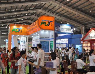 2011珠海国际打印耗材展览会人气火爆