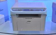 奔图打印机亮机